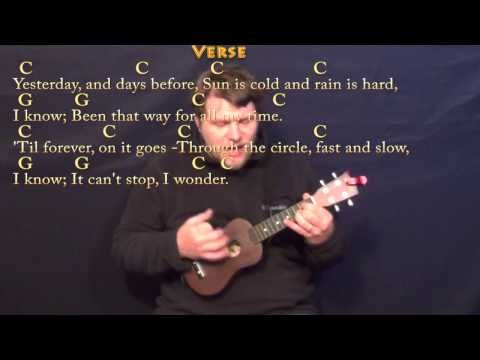 Pirate Looks At 40 Jimmy Buffett Ukulele Cover Lesson With Chords