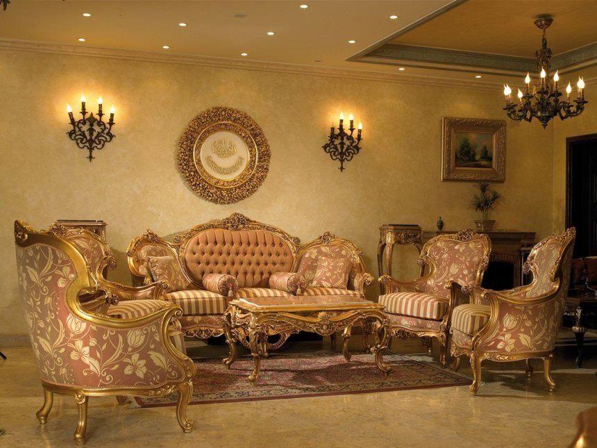 Egyptian Interior Style Modern Room Decorating Ideas Egyptian