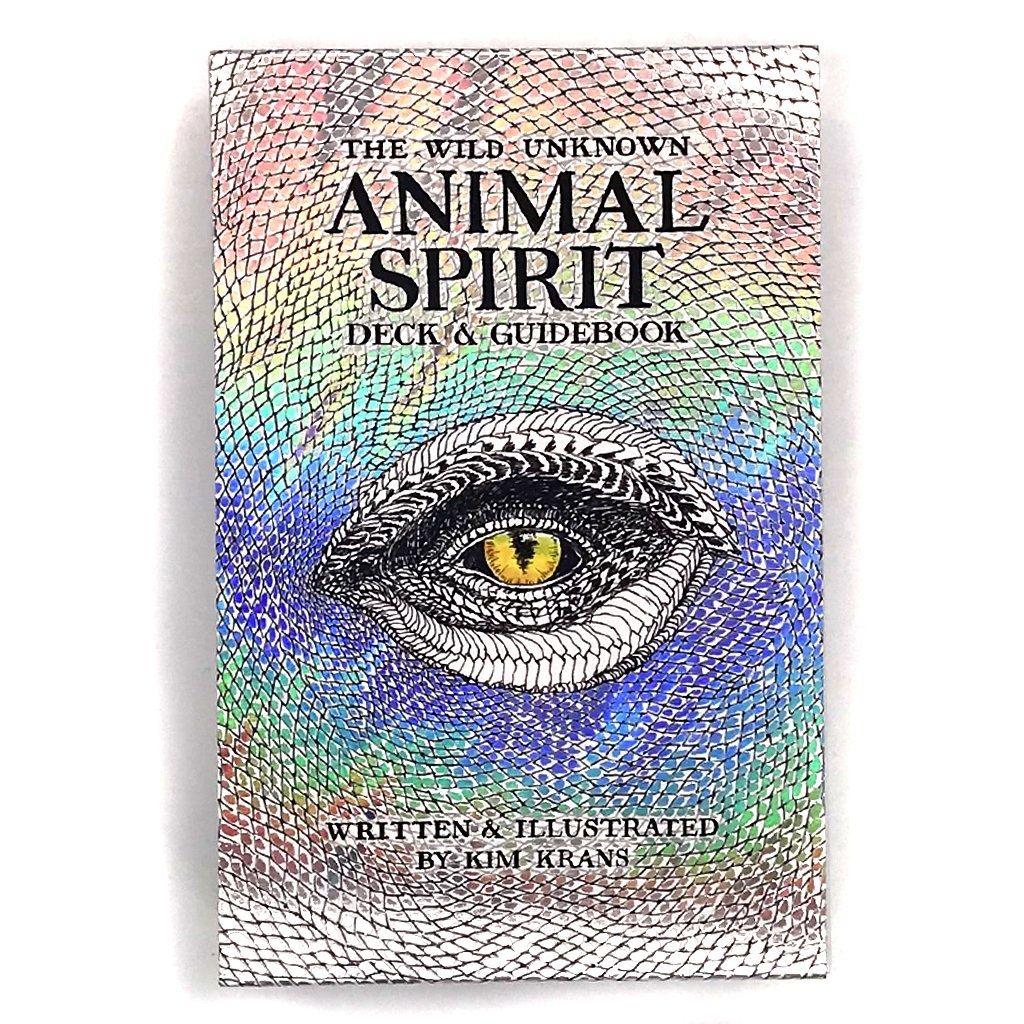 12+ The wild unknown animal spirit deck ideas in 2021