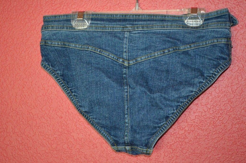 Polo Sport Ralph Lauren Bikini Jean