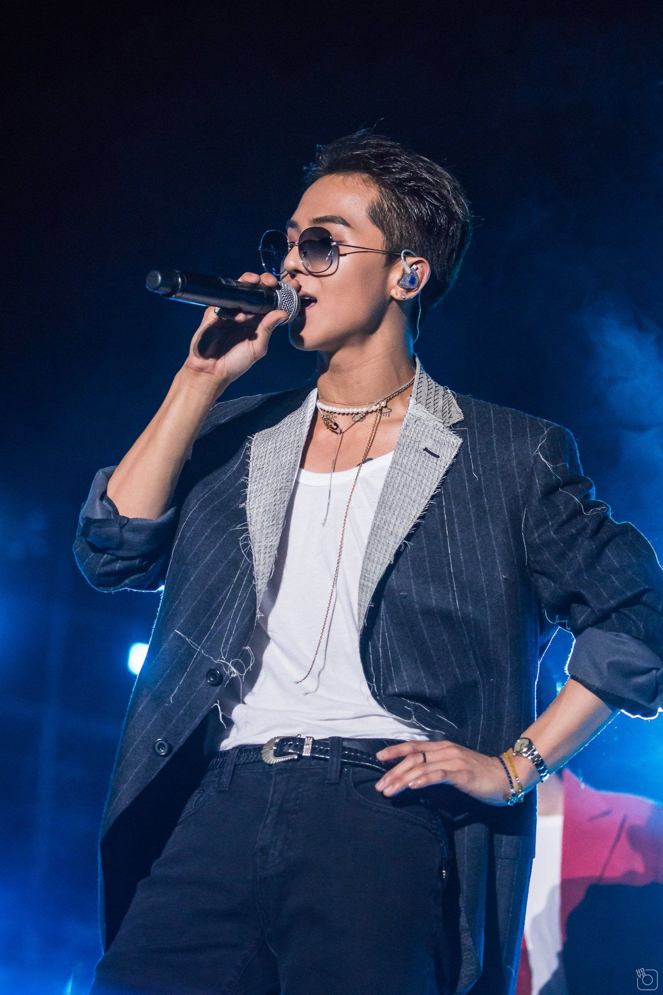 ʜᴏʏᴀ on Song mino, Asian festival, Mino winner
