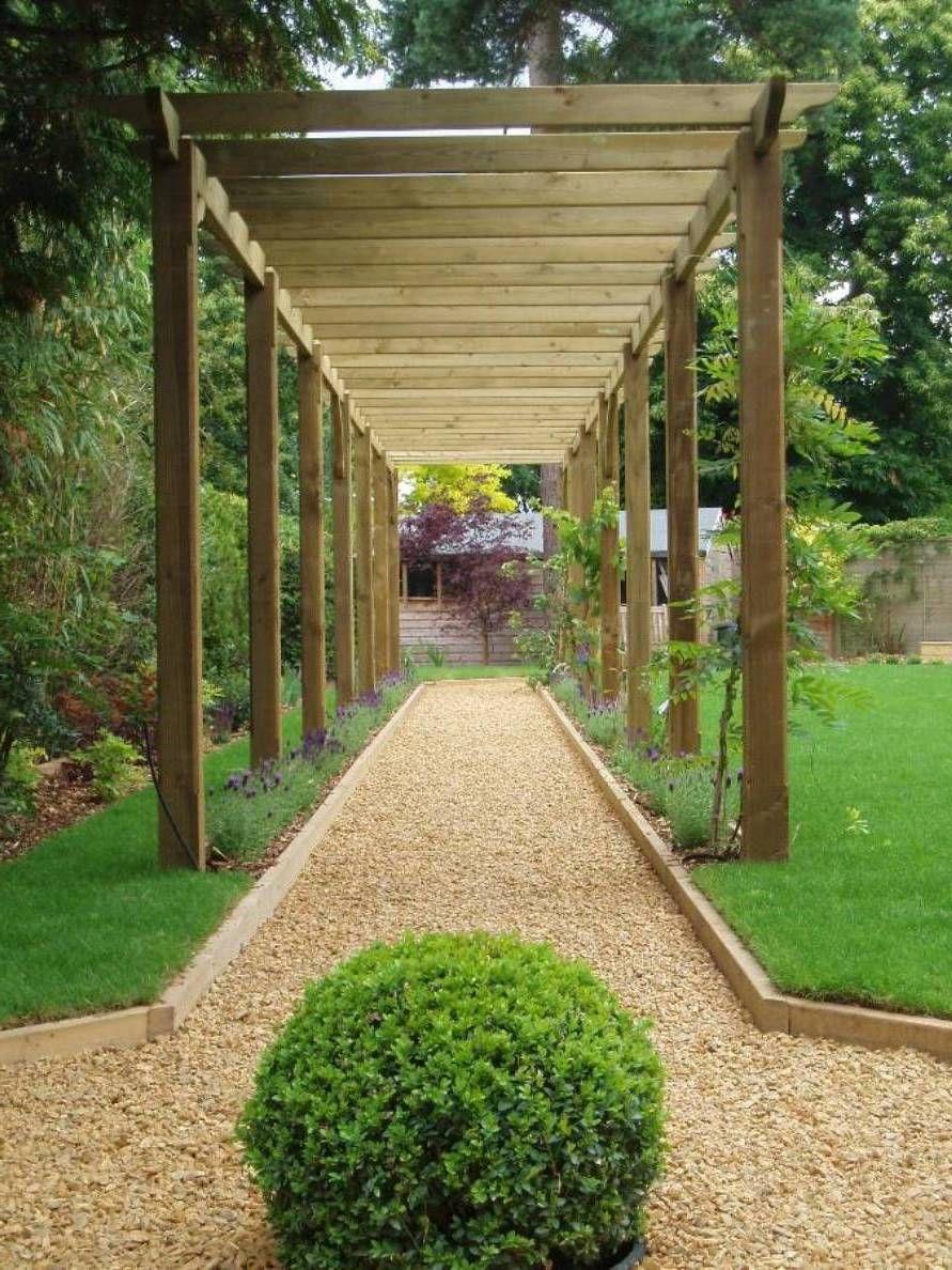 kiesgarten anlegen: diy anleitung und 42 kreative ideen | outdoor