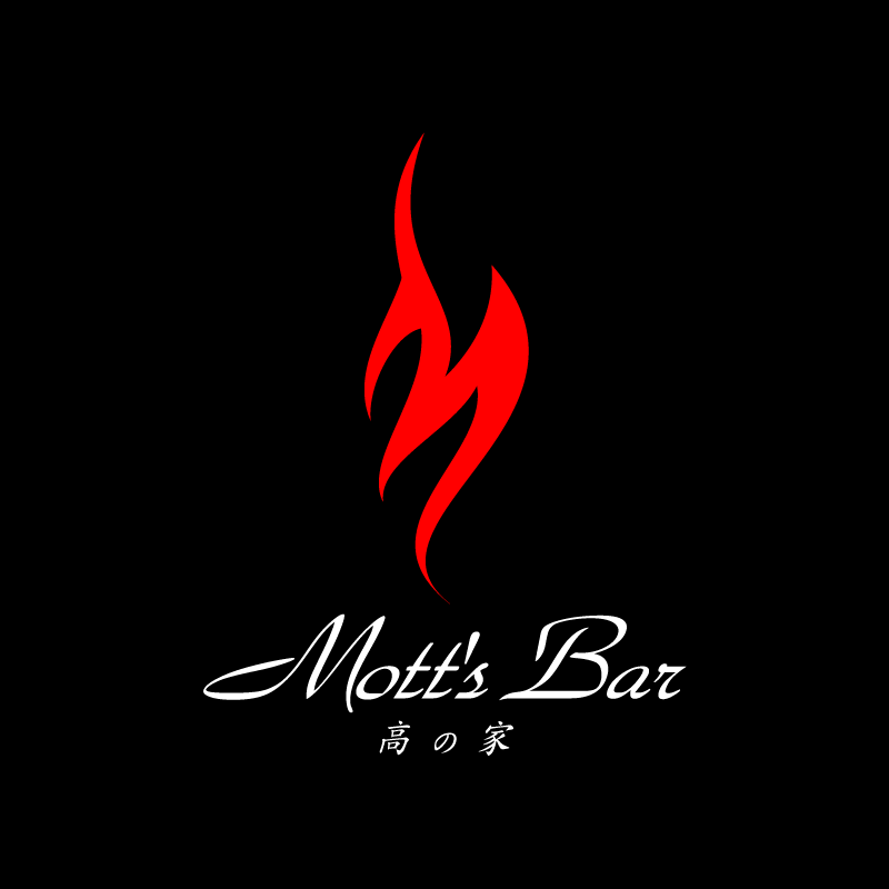 ロゴデザイン Designed by AthreeLaugh