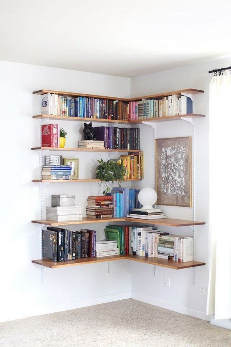 11 Amazing Diy Bookshelf Projects Ideas That Simple And Crea