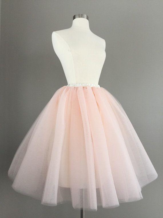 3604da71a0 Bachelorette tutu- lined tulle skirt- adult tutu This skirt is machine  serged and made with 4 gathered layers of nylon tulle fully lined