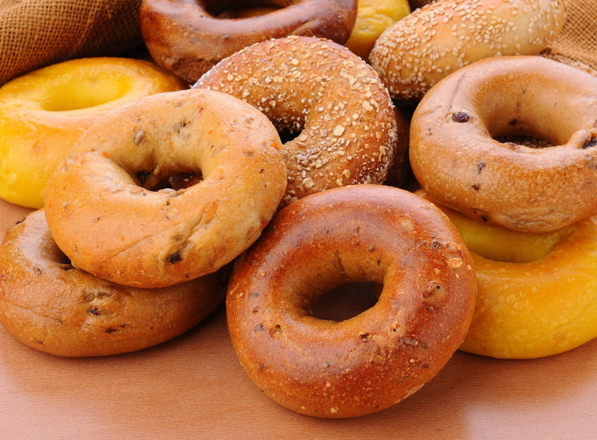 Love Bagels? Try the Ultimate Bagel Everyday Spokane