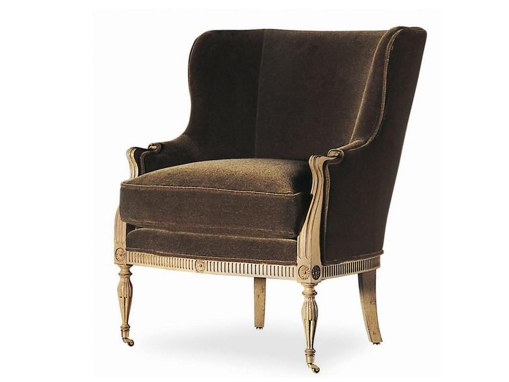 Awesome Century Furniture Living Room Boston Chair 11 775   Greenbaum Home  Furnishings   Bellevue,