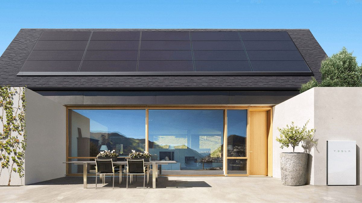 How Tesla's rechargeable battery that can power your home