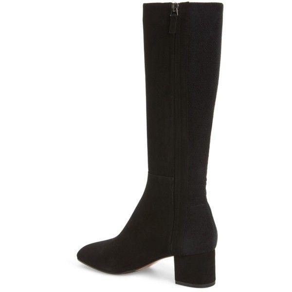 779fdb169aa Women s Aquatalia Jules Tall Weatherproof Boot (765 AUD) ❤ liked on  Polyvore featuring shoes · Tall BootsKnee BootsSockNordstromWeather