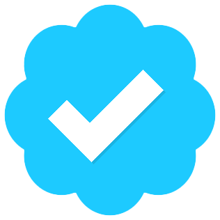 Twitter Opens Up Prestigious Blue Verified Check Mark To All Users Caster Communications Marks Image Stickers Users