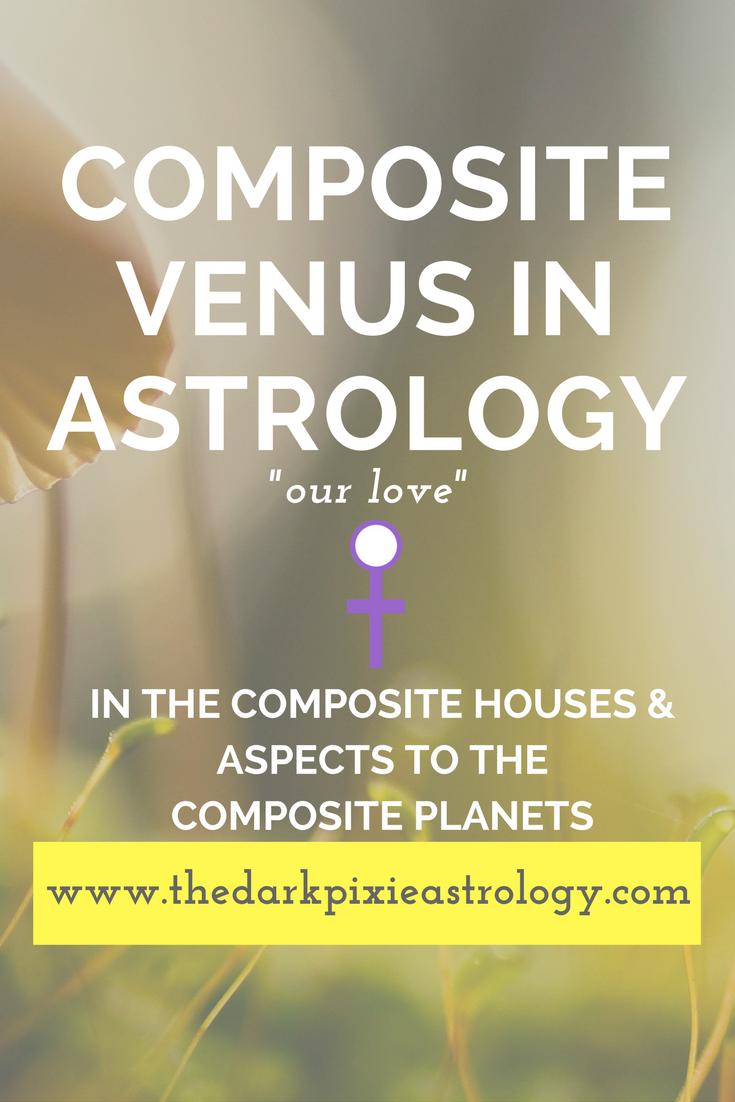 Composite Venus Interpretations In The Houses And Aspects Www Thedarkpixiea Astrology Numerology Aquarius In 2020 Learn Astrology Astrology Astrology Aquarius