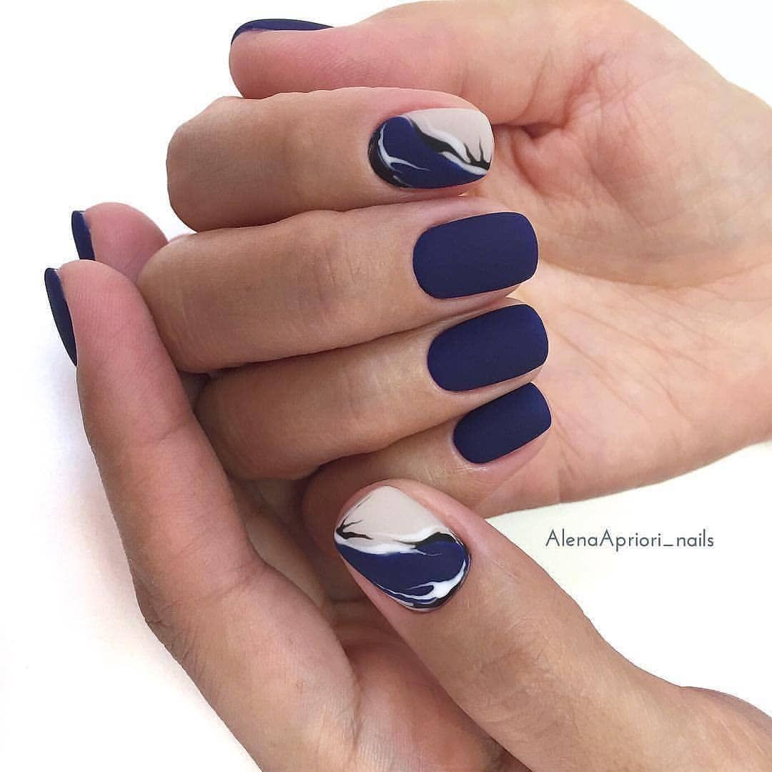 Летний маникюр модные тенденции ногтей на фото