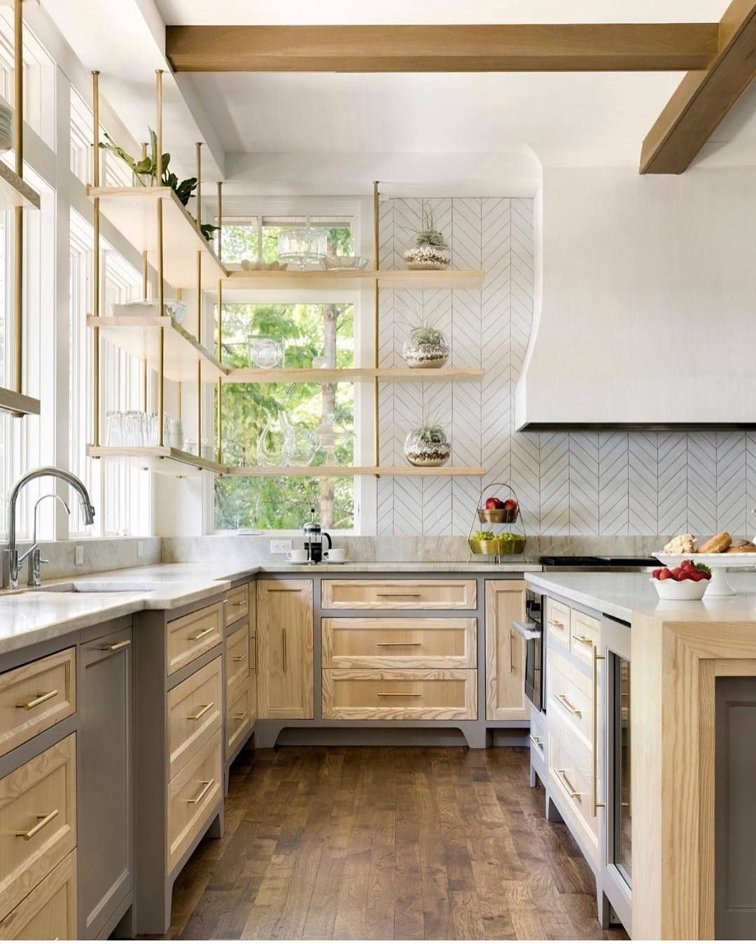 This Is Incredible From Kroissdevelopment Granitequartzdesig Thetypzeegypzee Thetypzeegypz Interior Design Kitchen Kitchen Interior Kitchen Inspirations