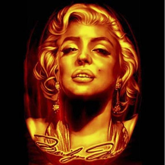 the best carved pumpkins in the world photo beauty amazing rh pinterest com