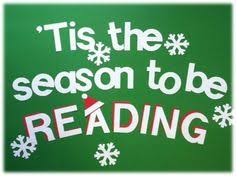library christmas bulletin boards - Google Search #decemberbulletinboards