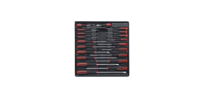 Gearwrench 80066 20 piece Master Screwdriver Set