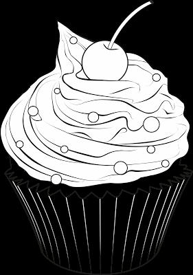 Cupcakes, sorvetes, bolos e doces (Cupcakes, ice creams