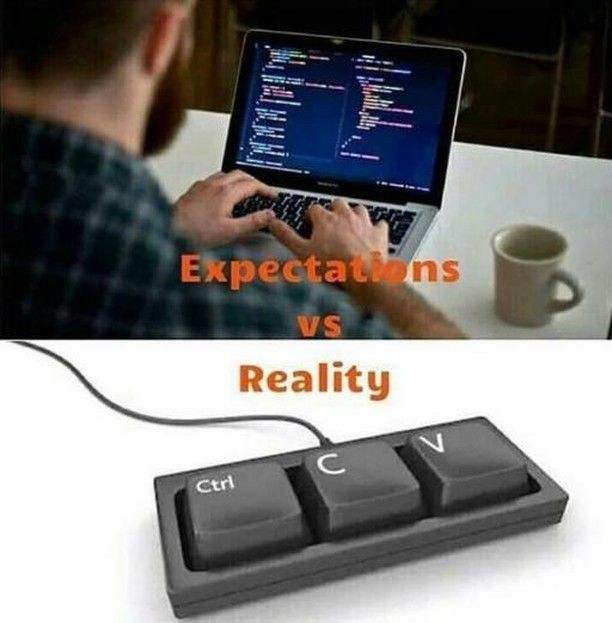 True Story Nowadays  Tag A Programmer Follow-: (@etech_secrets ) For  True Story Nowadays  Tag A Pro...