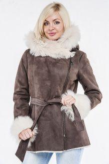 9d956670874 Купить женские дубленки в Москве в магазинах