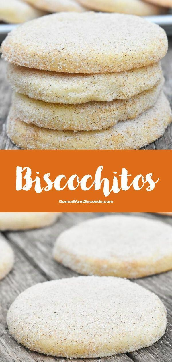 Biscochitos Recipe Anise cookies, Delicious cookie