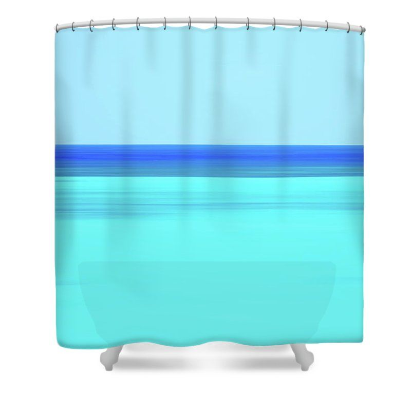 Tropical Shower Curtain For Sale By Debbie Oppermann Tropical