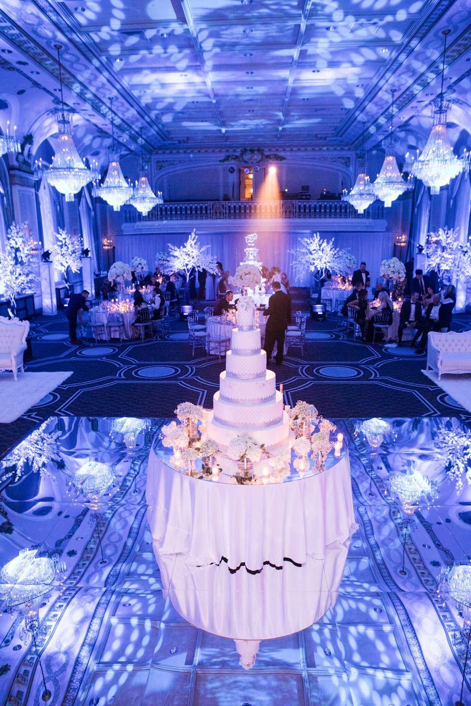 Wedding cake   Wedding cakes, Winter wonderland, Wedding