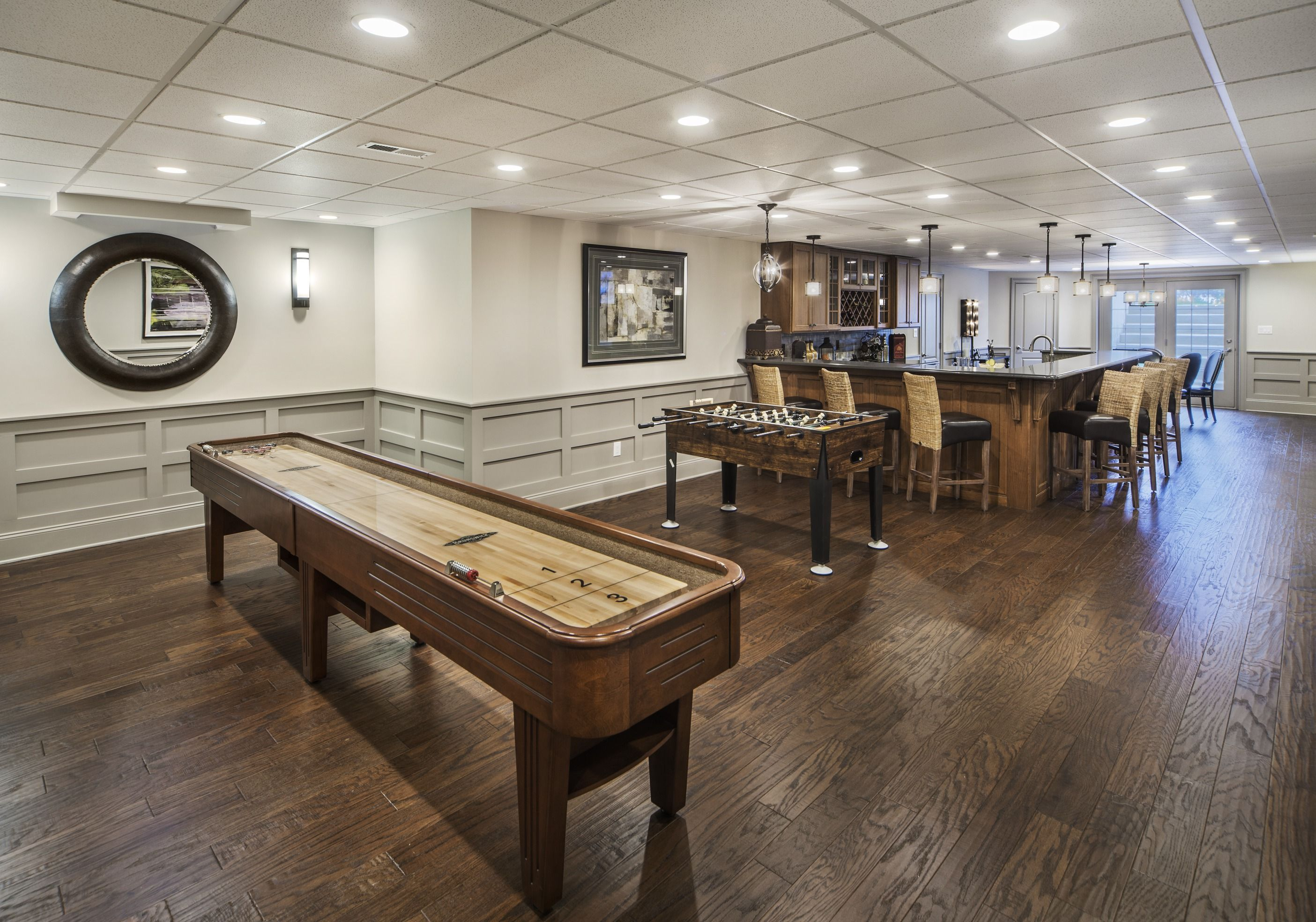 Design Your Own Bedroom Game Nothing Beats A Great Game Room Coupled With An Elegant Bar Area