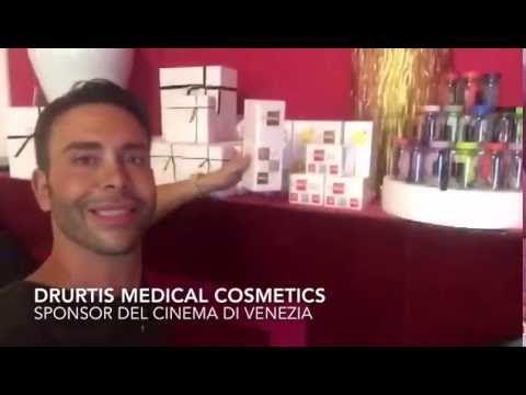 Drurtis medical COSMETICS  73. Mostra Internazionale d'Arte Cinematograf...