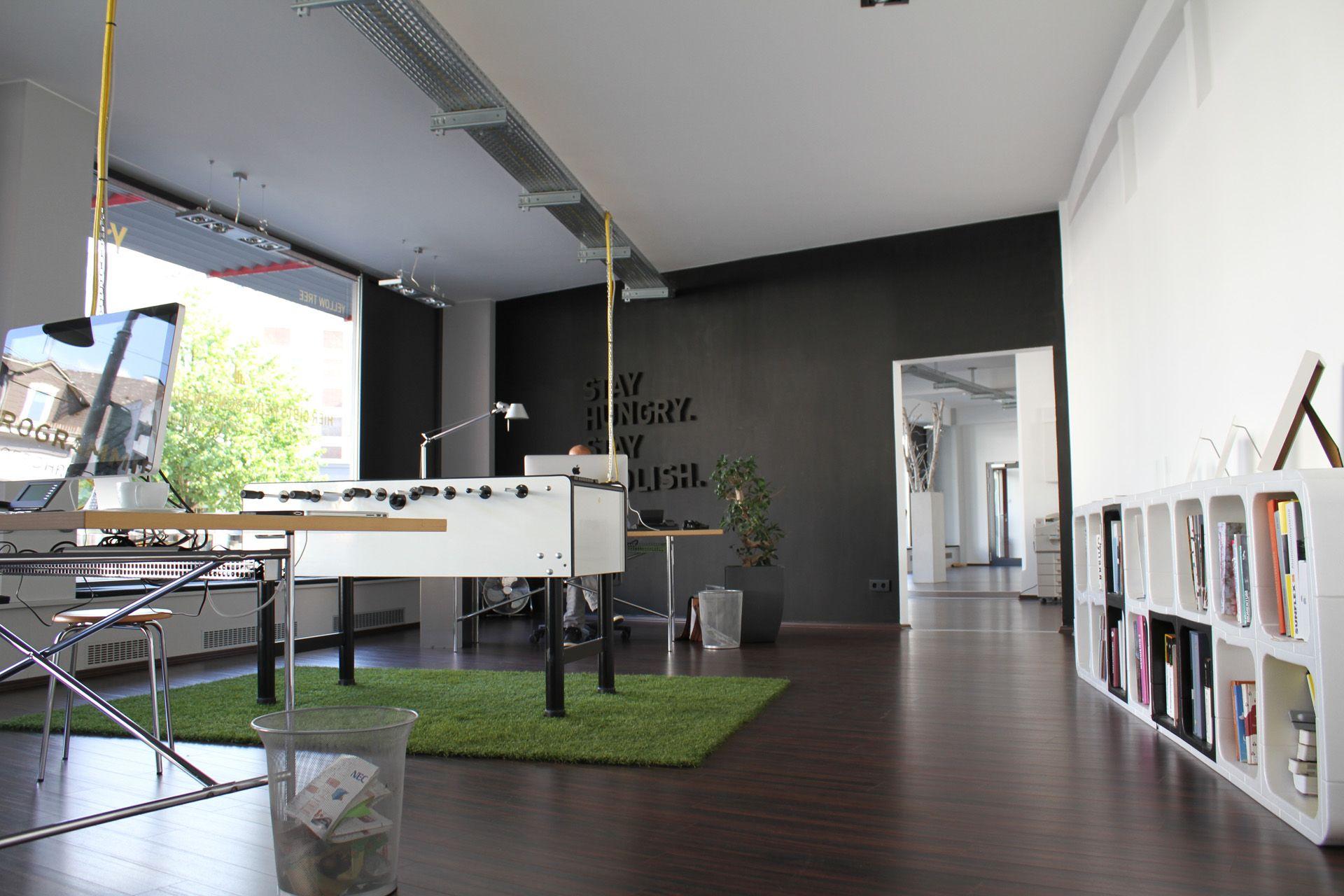 YELLOW TREE Designagentur Werbeagentur Online