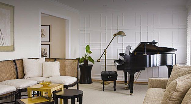Charming Top 10 Traits Of A Great Interior Designer   Northern Virginia Interior  Decorators U0026 Designers Blog