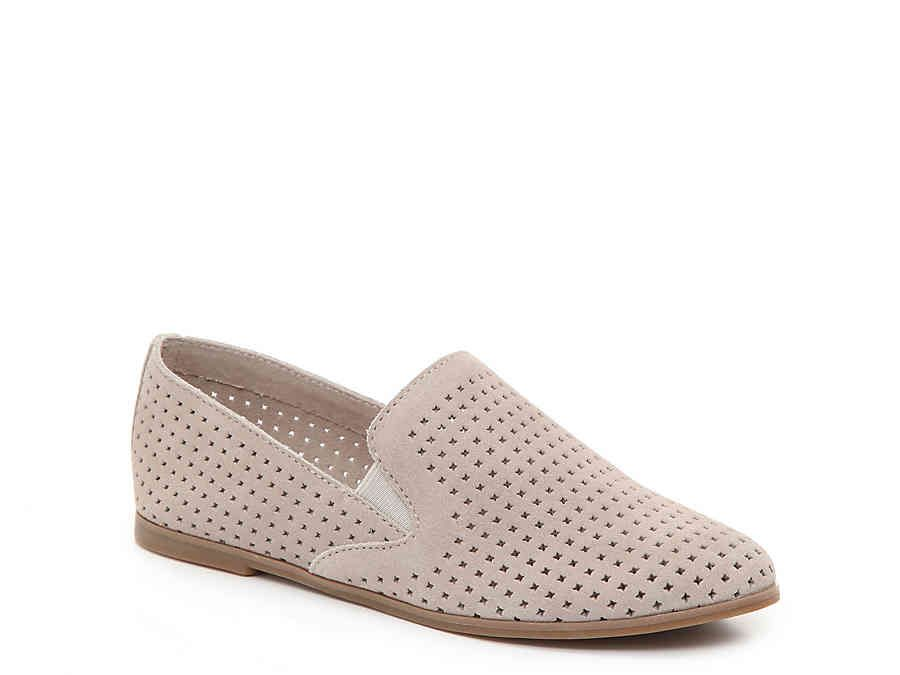 1cce6271722 Carthy Loafer Blue Flats
