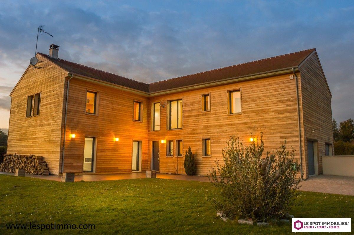 Le Bois C Est Super Sympa House Styles Outdoor Decor Mansions