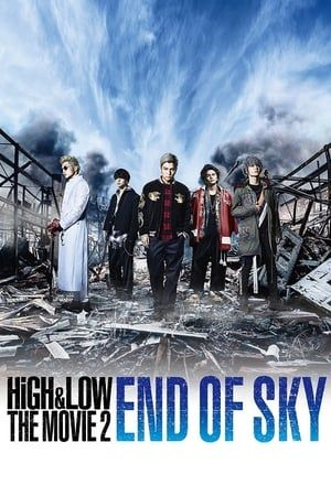 Watch sky high for free