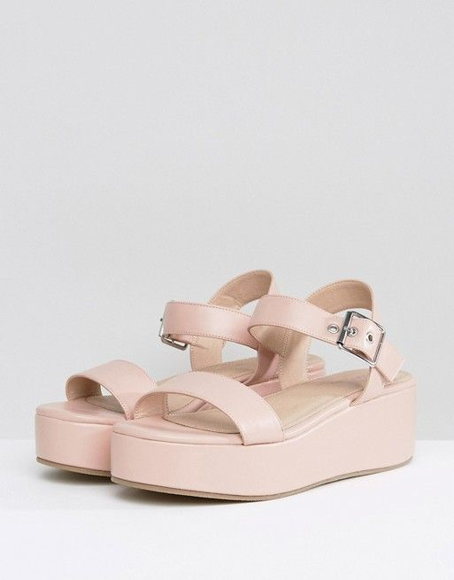 fa307912ab0 TOUCAN Wedge Sandals | shoes | Wedge sandals, Sandals, Shoes