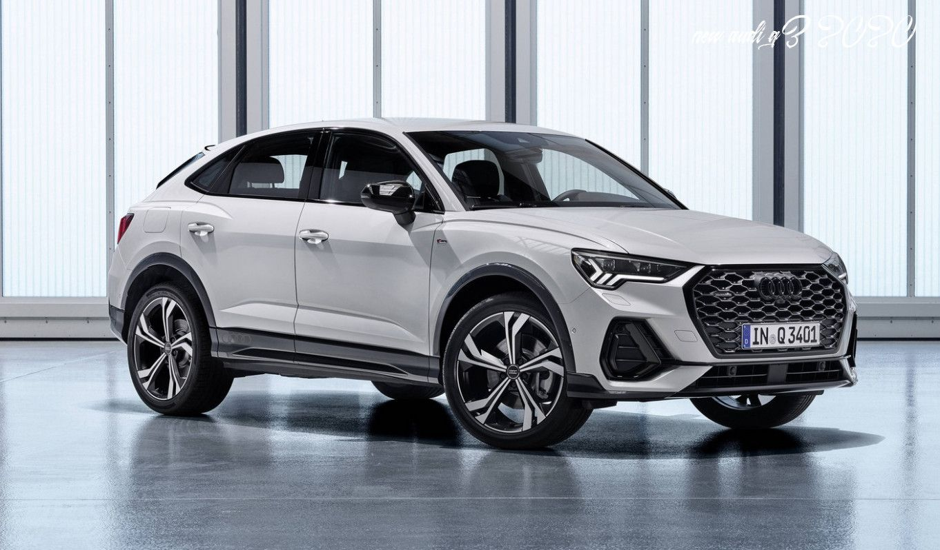New Audi Q3 2020 In 2020 Audi Q3 Audi Cars Audi