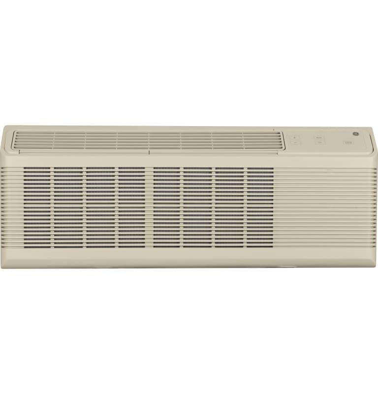 Ge Az65h1a Heat Pump The Unit Heating Cooling