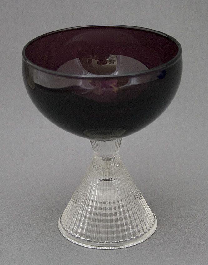 Cocktail glass, Briljant, Tapio Wirkkala | Shopping Place for Friends of Old Antique Dishware - Dishwareheaven.com