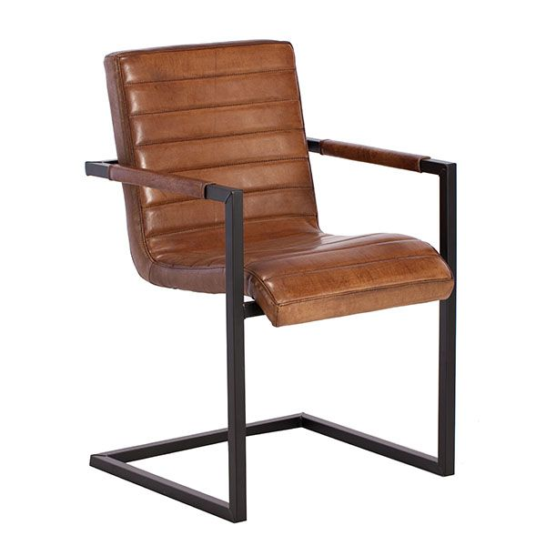 Brutus   Chair | Dining Chairs | Dining Room