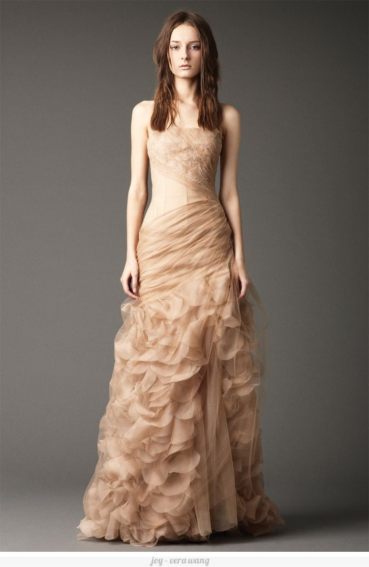 Juliet wedding dress  Joy  Vera Wang  Once Upon A Time  Pinterest  Frocks Gowns and