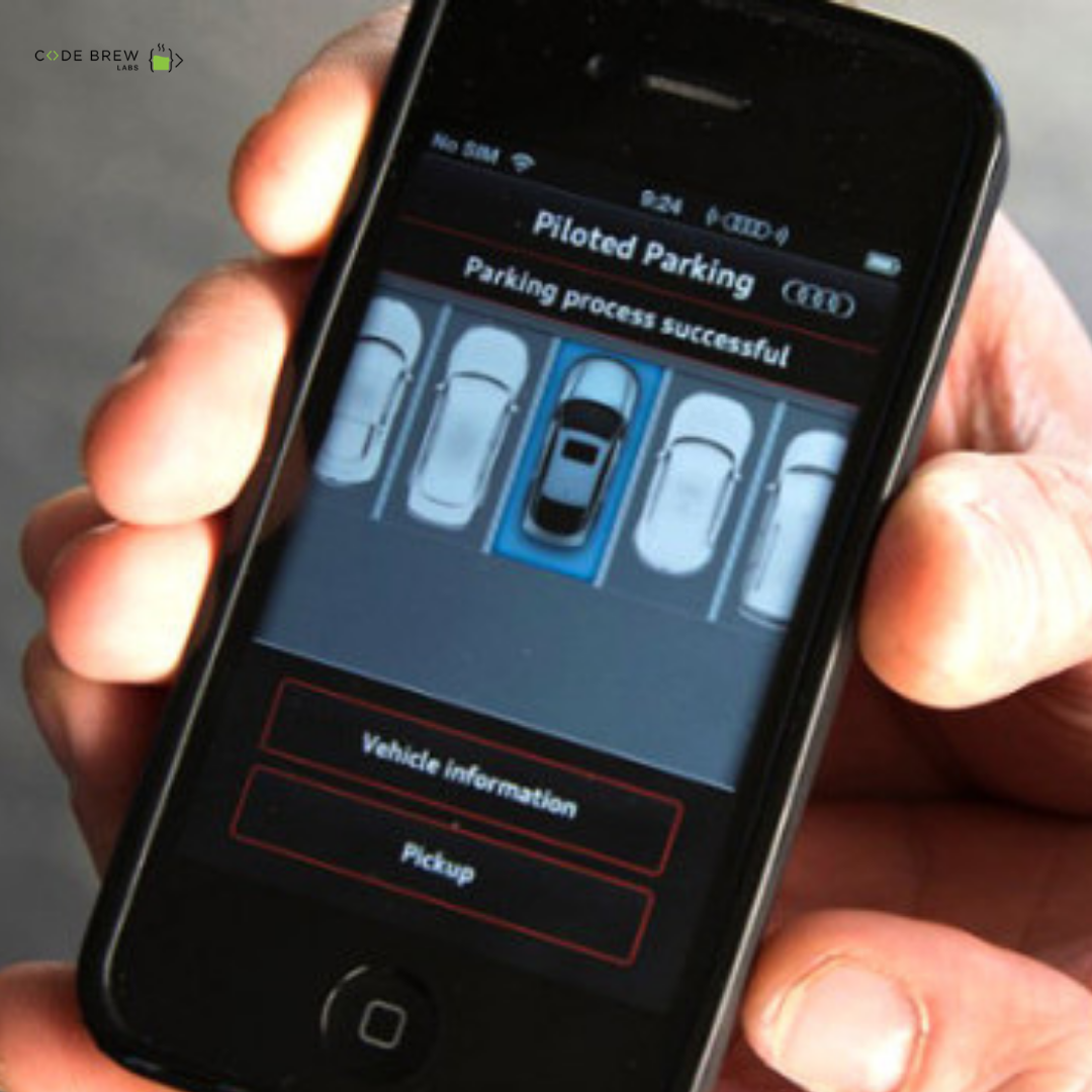 Everything You Need To Know About Parking Apps Parking