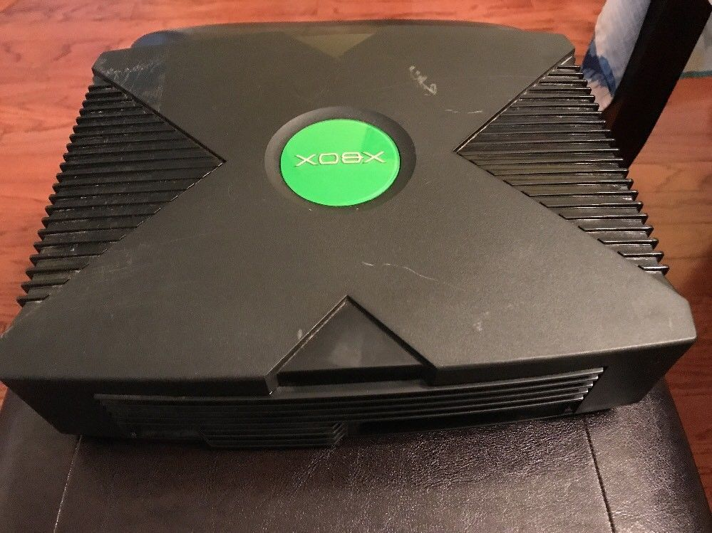 Xbox Console For Parts Only | eBay | Gaming Revolution