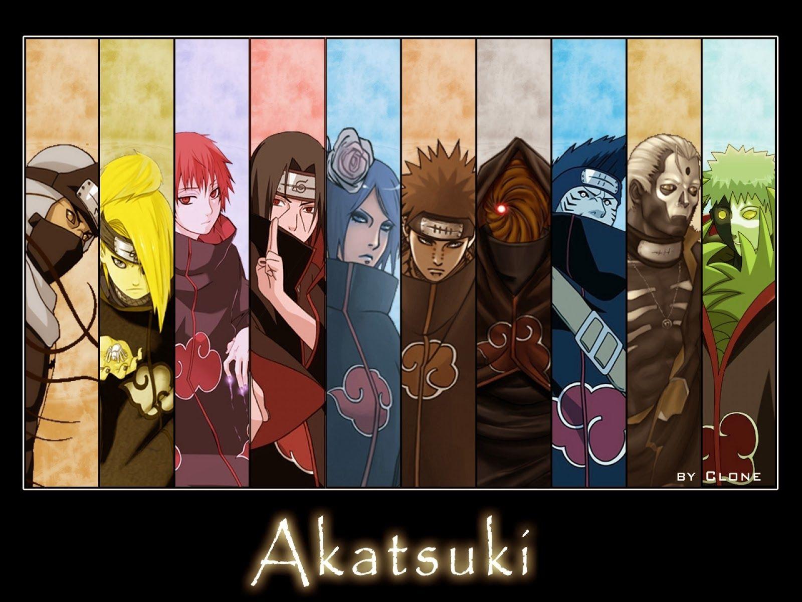 Amazing Wallpaper Naruto Akatsuki - 586e07c29abbec36b18ada95866d75d7  You Should Have_66913.jpg