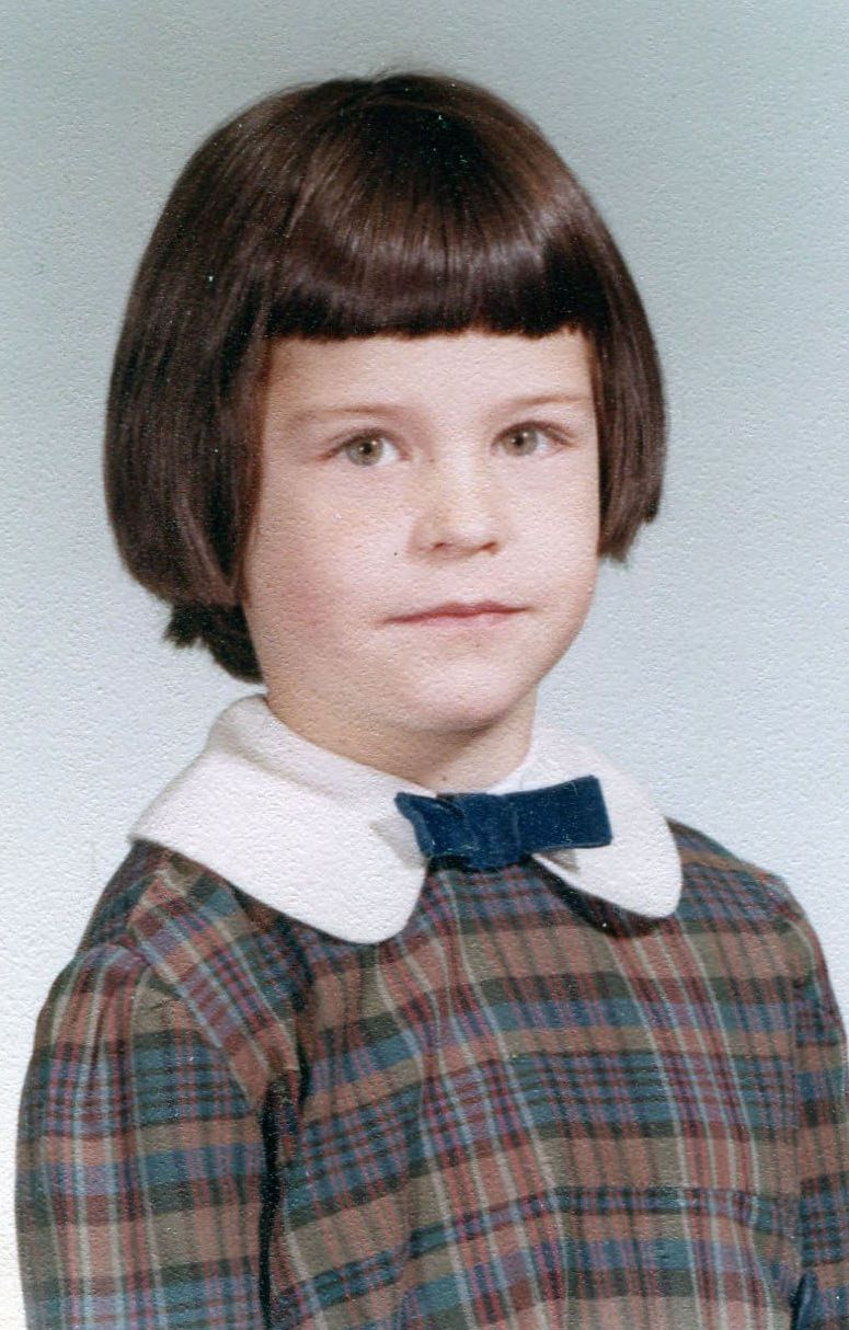 Buster Brown Haircuts This Is Not Me But It Could Have Been I