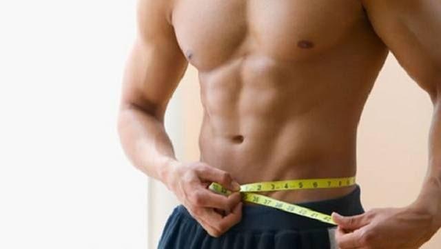 Dieta para bajar el abdomen y cintura en una semana