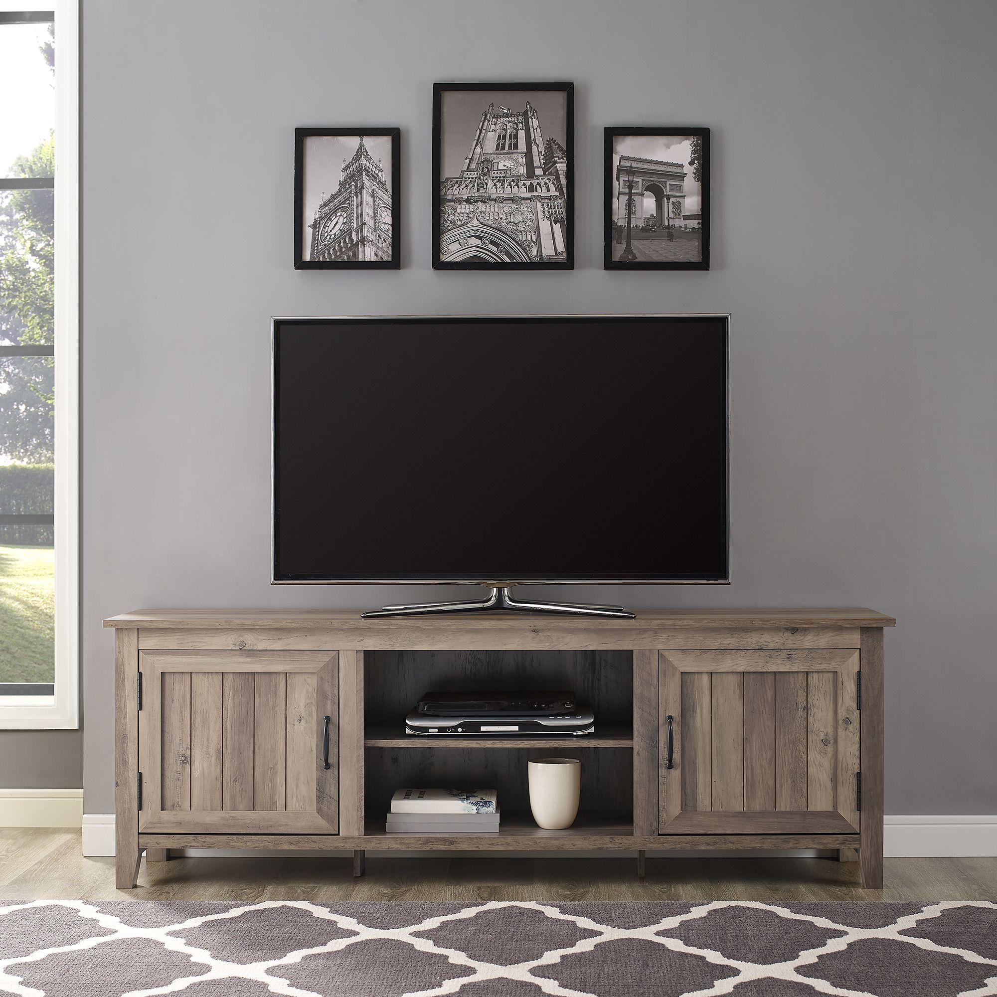 21++ 70 farmhouse tv stand model