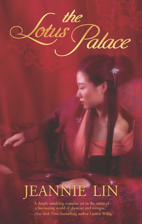 Amazon.com: The Lotus Palace eBook: Jeannie Lin: Kindle Store