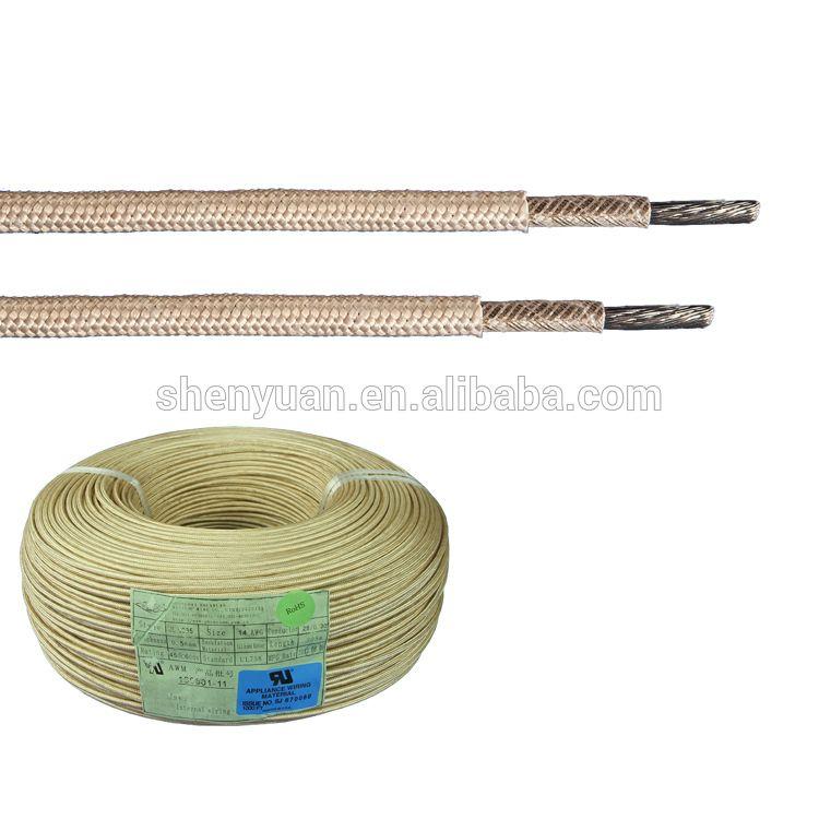UL5107 High Temperature Appliance Heater Element Lead Wire | alibaba ...