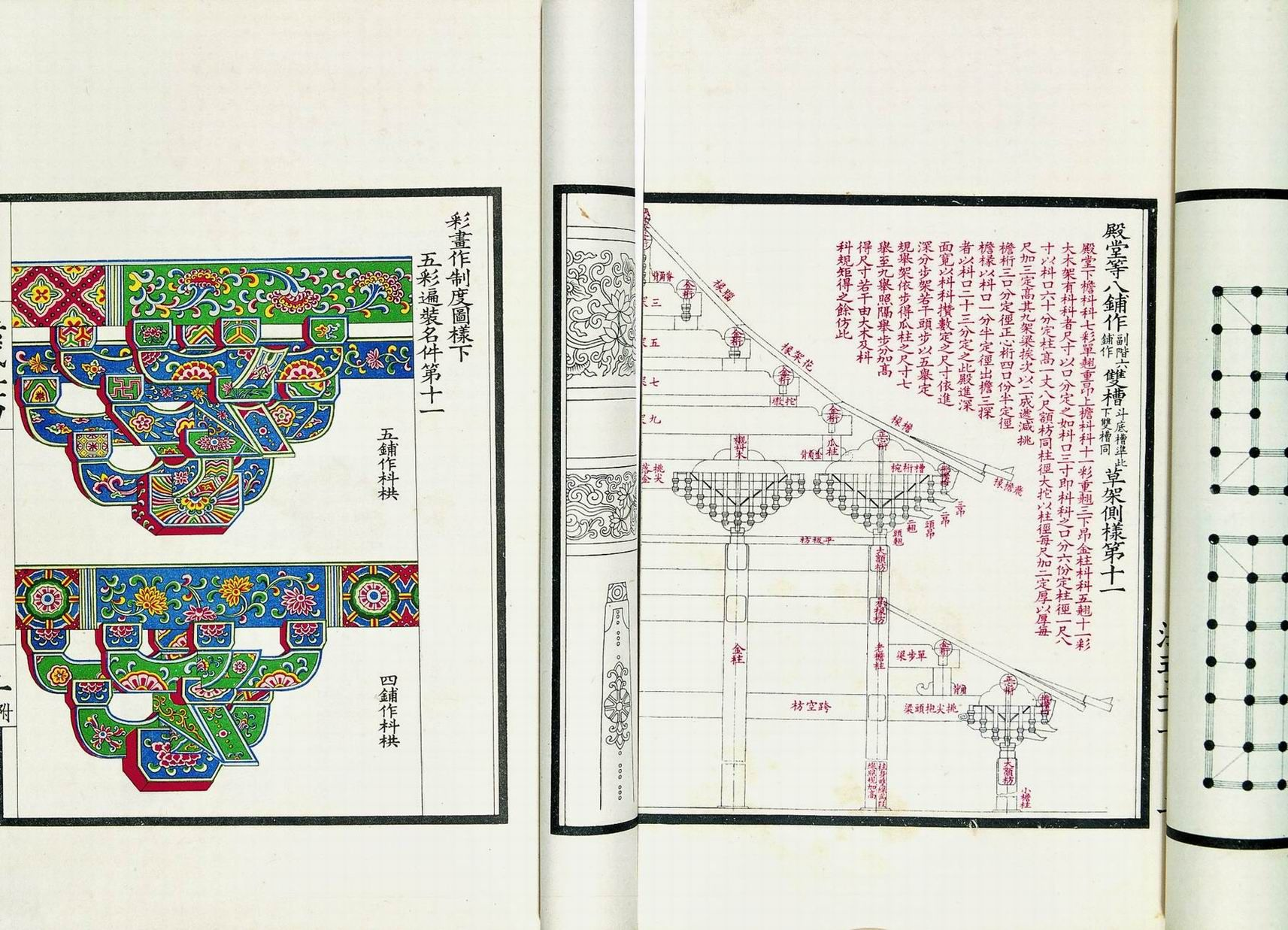 Pin by Di Luo on Yingzao Fashi 營造法式 | Supplies, Bullet journal, China