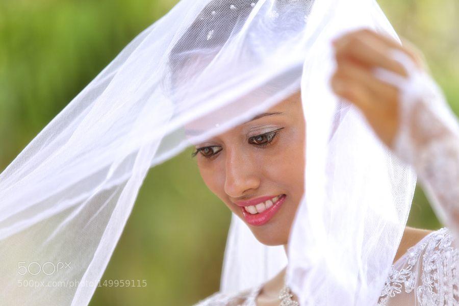 Bride by ganeshnaravian9