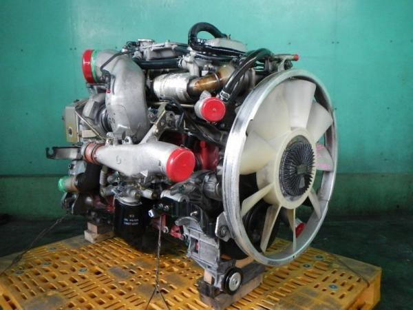 Hino J05d  J08e Engine Ecu Fault Codes List